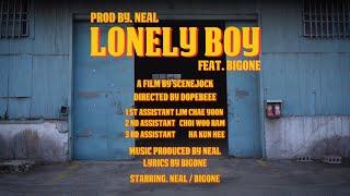 Neal - Lonely Boy (Feat. BIGONE) M/V