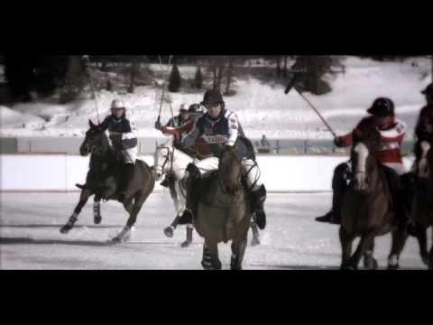 St. Moritz Polo World Cup on Snow 2011