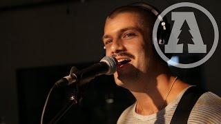 Turnover on Audiotree Live (Full Session)