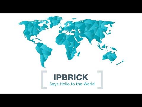 IPBRICK says Hello to the World- Pakistan