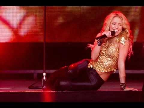 Shakira - Devoción (Oficial Completo) + Letra