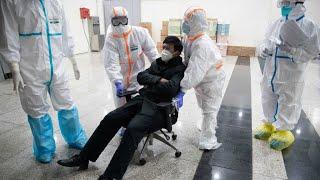 Coronavirus : le bilan s'alourdit, la Chine durcit les mesures de confinement