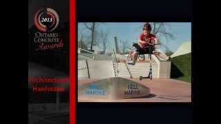 Port Colborne, Ontario\u0027s Award-Winning Algoport Skate \u0026 BMX Park