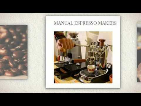 Best Espresso Machines of 2016 | Reviews & Guides