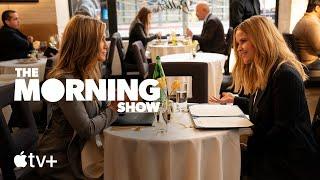 The Morning Show (Season 2)  Apple TV+ Web Series