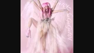 Nicki Minaj-Did It On 'Em FULL SONG! Pink Friday Album.wmv