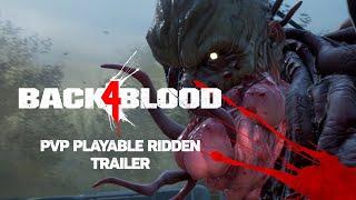Playable Ridden Trailer
