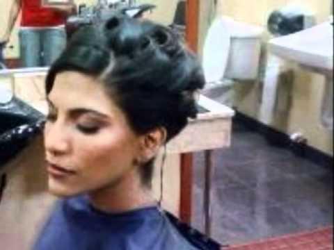 Wedding Hair styles by Theodora - Bridal Hairstylist