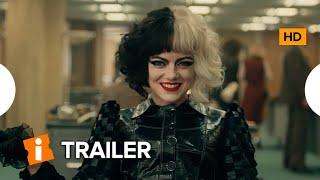 Cruella   Trailer 2 Dublado