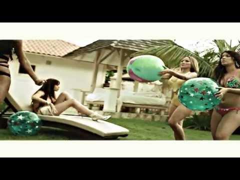 Baby Rasta y Gringo - La La La La (Official Video)