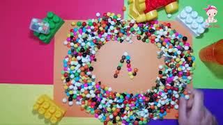 ABC SONG   ABC Songs for Children -  Alphabet Songs & Videosتعلم الأحرف الانجليزية