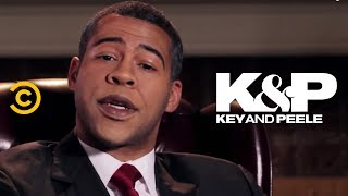 Key & Peele - Obama's Anger Translator - Meet Luther - Uncensored