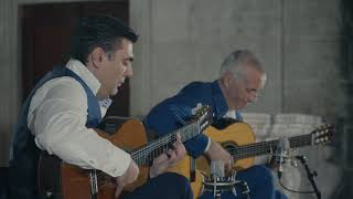 Guitar Duo Srdjan Bulatovic & Darko Nikcevic - Vrsuta