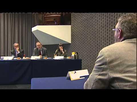Hoorzitting Q-koorts: J. van Lokven