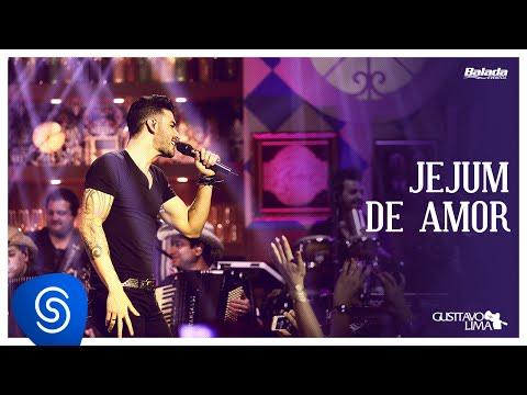 Gusttavo Lima - Jejum de Amor (Buteco do Gusttavo)