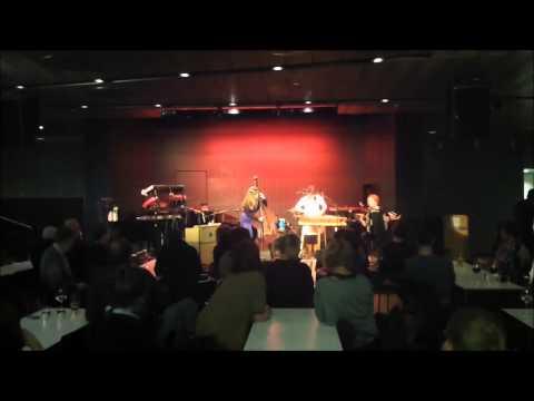 Rönsy - Rönsy live at Musiikkitalon klubi 15.11.2012
