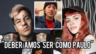 5 FAMOSOS QUE AMAN A PAULO LONDRA