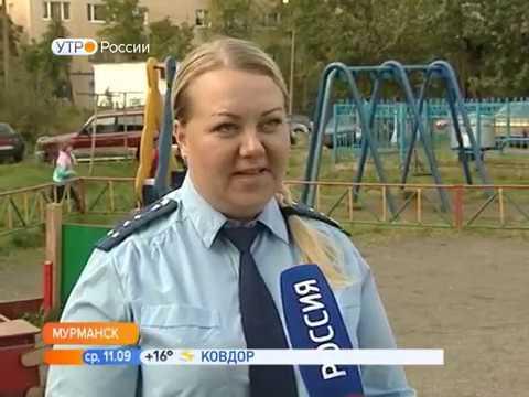 Безопасность детей - на контроле. Работники прокуратуры продолжают выявлять нарушения обустройства и содержания детских игровых площадок в жилых районах
