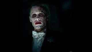 The Joker: Clown Prince Of Gotham Trailer (HD) | Jared Leto Margot Robbie [FanTrailer]
