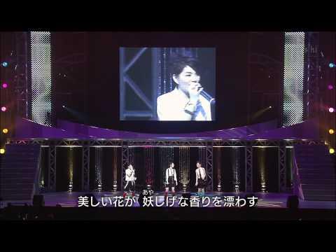 [1080P] S.H.E《不想長大+觸電+Super Star》(日中友好コンサート)