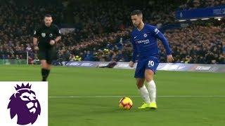 Eden Hazard, N'Golo Kante combine for Chelsea goal against Man City | Premier League | NBC Sports