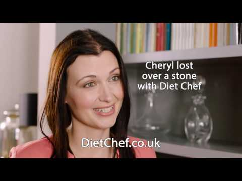 Diet Chef - New for Summer 2016