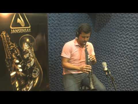 Baixar Diogo Pinheiro - 93 Million Miles by Jason Mraz - Brazilian Sax Cover