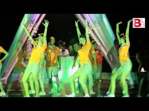 Recharge Night Party at Harris Hotel Bukit Jimbaran Bali