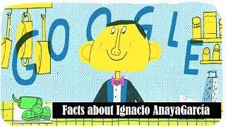 Ignacio Anaya García - Facts about inventor of nachos Ignacio Anaya
