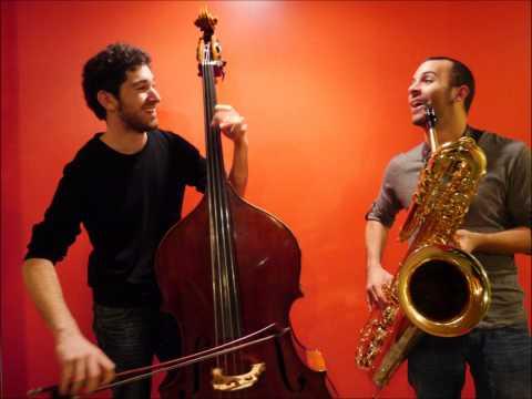 Florentin Ginot, Nicolas Arsenijevic - Coeli et terrae, Daniel D'Adamo
