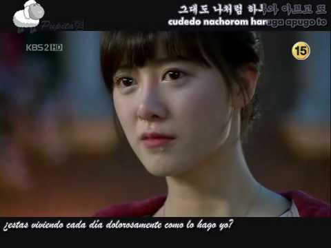 [PupitaHyung] Ottokachuo - Ji Sung (Spanish Subs)