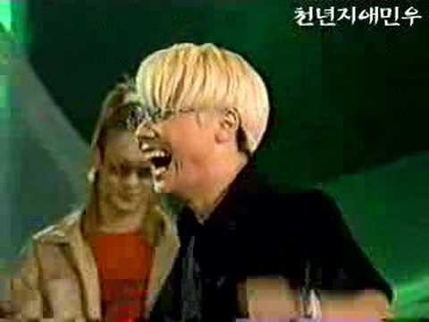 Hyesung&KangTa&NRG play games