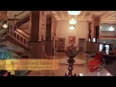 Ben Lomond Suites Historic 25th Street Commercial