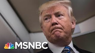 What It Means That President Donald Trump Is Under Investigation | All In | MSNBC