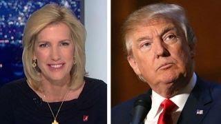 Ingraham: Trump vs. 'The Smart Set'