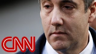 WSJ: Cohen paid thousands to rig polls in Trump's favor