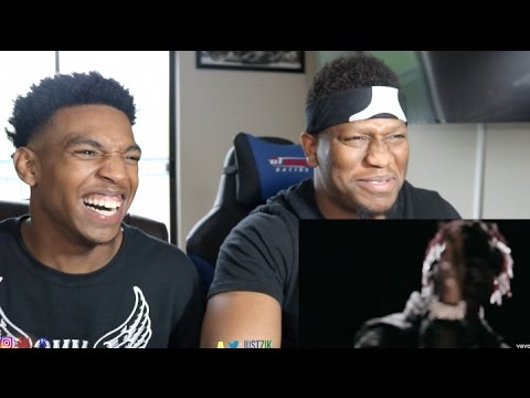 Lil Yachty - Peek A Boo ft. Migos- REACTION