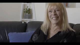 In conversation with Irene Thornton - The wife of AC/DC's Bon Scott.