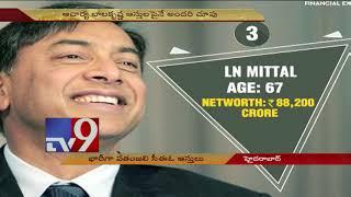 Patanjali CEO Balakrishna to beat Ambani soon?..