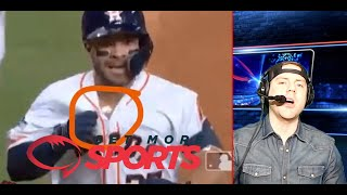 NEW PROOF That Jose Altuve Used a Buzzer To Cheat In the 2019 ALCS vs. the Yankees! Astros Scandal!