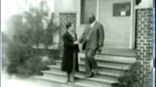 NAACP Vintage Film Part III: Brown vs. Board of Education