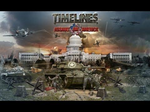 Timelines : Assault on America