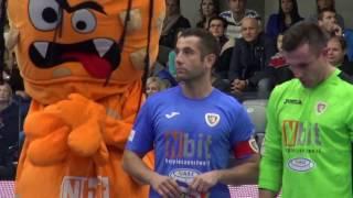 TV: Piast Gliwice - FC Toruń (kulisy)