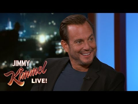 Will Arnett Plays
