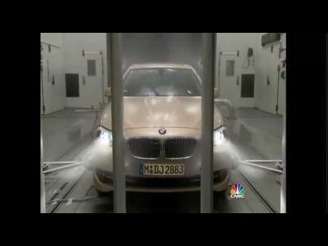 XSENSOR Tech & BMW (Short)
