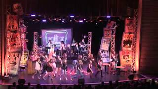 Rock of Ages- Winthrop High School Drama Society
