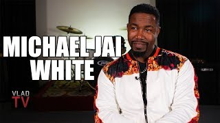 Michael Jai White on Playing Mike Tyson in Biopic, Having Worse Temper Than Mike (Part 5)