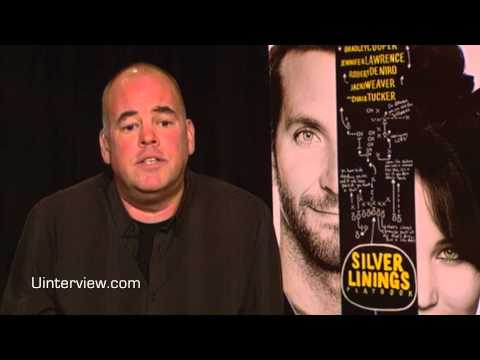 Uinterview.com: Author Matthew Quick On 'Silver Linings Playbook ...