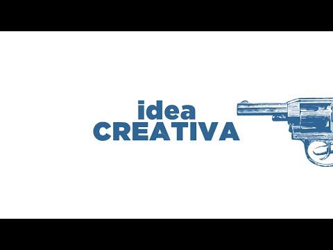 Idee in un minuto - COME FAR FUORI UNA IDEA CREATIVA