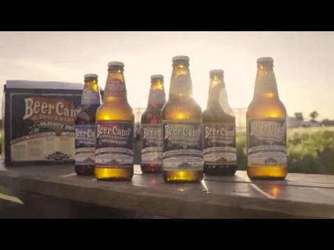 Sierra Nevada Beer Camp Across America 2016: The 12-Pack